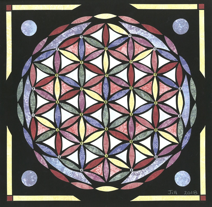flower of life redux